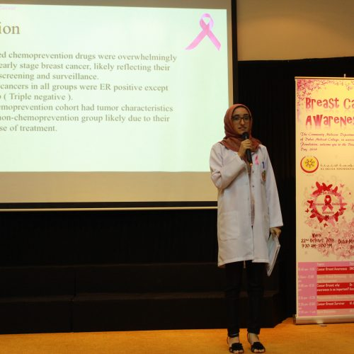 Student Presentation By Noor Abdullah Of Batch 31