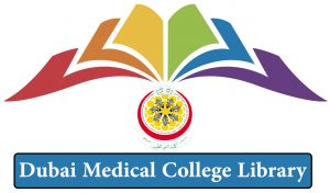 library Color Logo