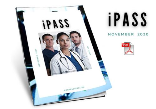 IPass Issue 2
