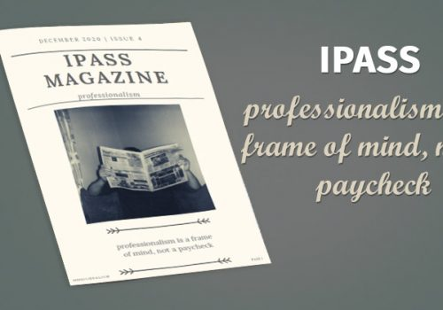 IPass Issue 4