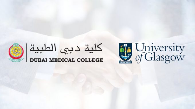 Dubai Medical College Collaborates With University Of Glasgow For MBBCH Curriculum Reform